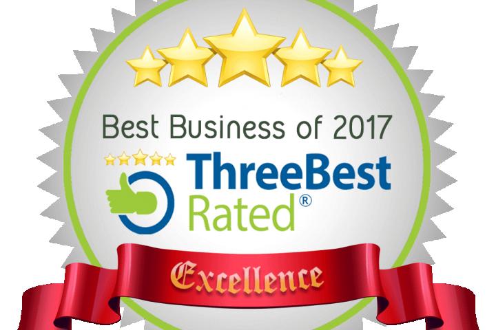 Three Best